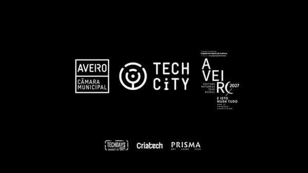 Aveiro | Technology, Art and Culture Week