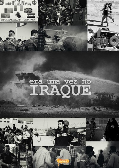 Once Upon a Time In Iraque