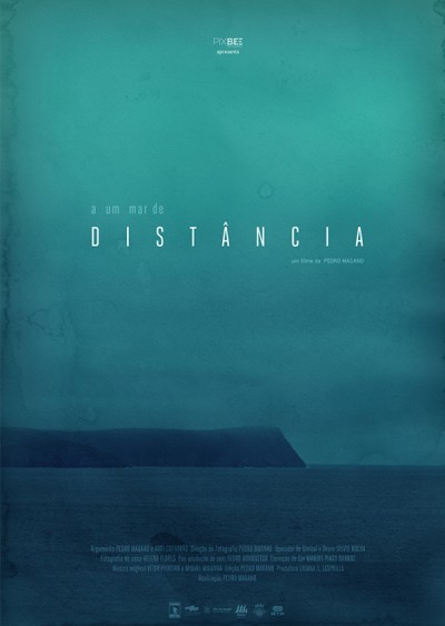 SPECIAL - A DISTANCE FROM SEA