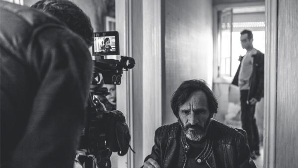 NOVO FILME DE PEDRO MAGANO