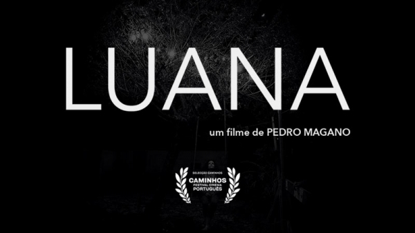 """LUANA"" PREMIERED IN PORTUGAL"