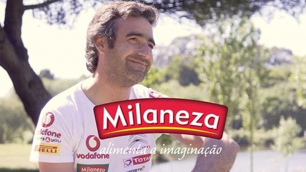 MILANEZA / José Pedro Fontes
