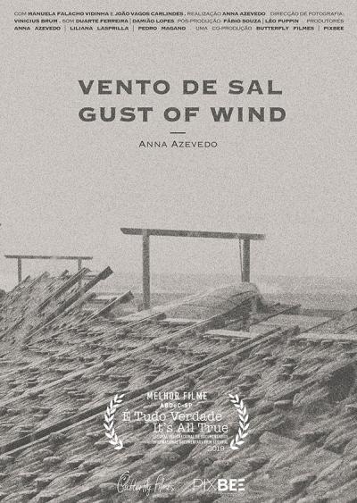 VENTO DE SAL